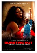 Poster of Bursting Out