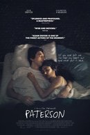 Poster of Paterson