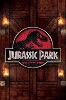 Poster of Jurassic Park