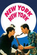 Poster of New York, New York