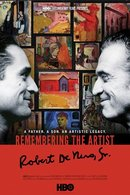 Poster of Remembering the Artist: Robert De Niro, Sr.