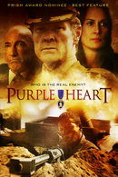 Poster of Purple Heart
