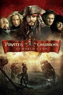 Poster of Pirates of the Caribbean: At Worlds End