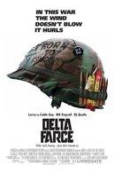Poster of Delta Farce