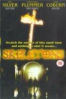 Poster of Skeletons