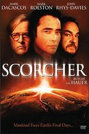 Poster of Scorcher