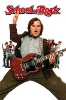 Poster of School of Rock