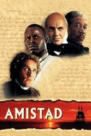 Poster of Amistad