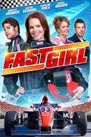 Poster of Fast Girl