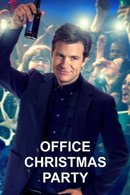 Poster of Office Christmas Party