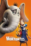 Poster of Horton Hears a Who!