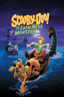 Poster of Scooby-Doo! and the Loch Ness Monster