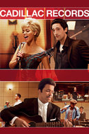 Poster of Cadillac Records