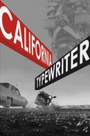 Poster of California Typewriter