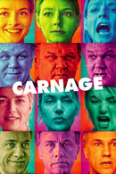 Poster of Carnage