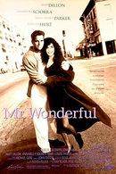 Poster of Mr. Wonderful