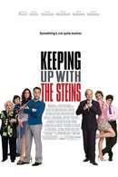 Poster of Keeping Up with the Steins