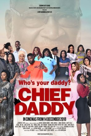 Picture of Chief Daddy