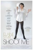 Poster of Elaine Stritch: Shoot Me