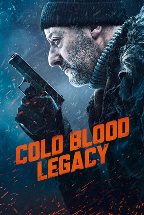 Picture of Cold Blood Legacy