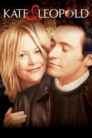 Poster of Kate & Leopold