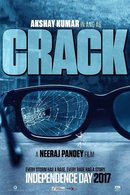 Poster of Crack