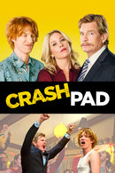 Poster of Crash Pad