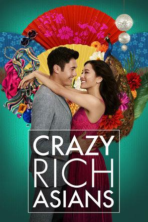 Picture of Crazy Rich Asians