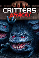 Poster of Critters Attack!