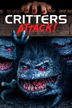 Picture of Critters Attack!