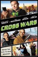 Poster of Cross Wars