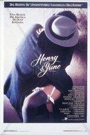 Poster of Henry & June