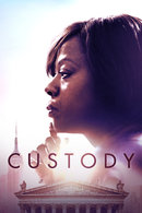 Poster of Custody