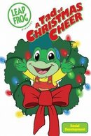 Poster of LeapFrog: A Tad of Christmas Cheer