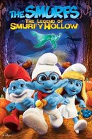 Poster of The Smurfs: The Legend of Smurfy Hollow
