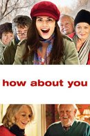 Poster of How About You...