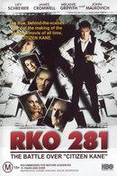 Poster of RKO 281