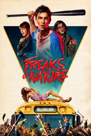 Picture of Freaks of Nature