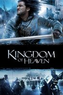 Poster of Kingdom of Heaven