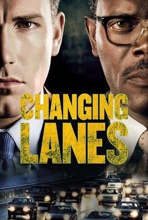 Picture of Changing Lanes