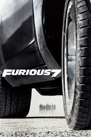 Picture of Furious 7