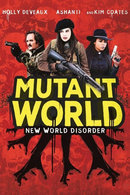 Poster of Mutant World