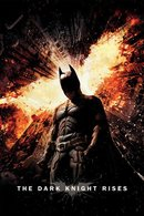 Poster of The Dark Knight Rises