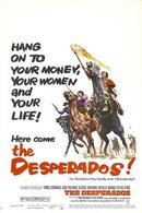Poster of The Desperados