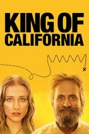 Poster of King of California