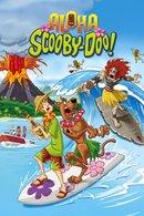 Poster of Aloha Scooby-Doo!