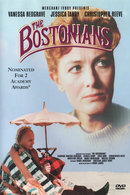 Poster of The Bostonians