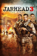 Poster of Jarhead 3: The Siege