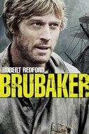 Poster of Brubaker