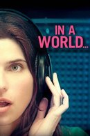 Poster of In a World...